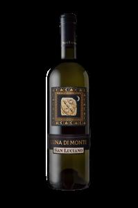 Luna di Monte Toscana Bianco I.G.T. 2019 - 0,75 Lt