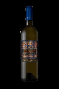 Resico Toscana Bianco I.G.T. 2018 - 0,75 Lt