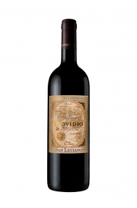 D'Ovidio Toscana Rosso I.G.T. 2010/2011 - 0,75 Lt