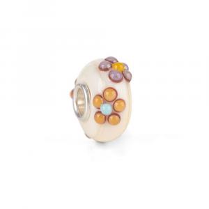 Beads Trollbeads Bouquet Bianco