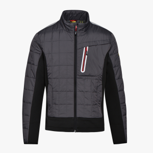 LIGHT PADDED JACKET TECH ISO