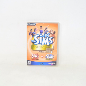 Gioco Pc The Sims Collection