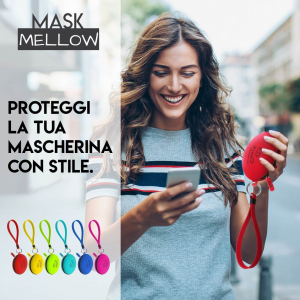 ZITTO Mask Mellow