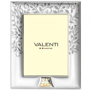 Valenti & Co. Cornice 50° Albero della Vita  - 13x18