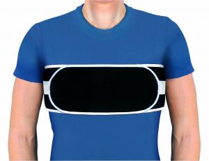 Eucard fascia toracica compressiva post-operatoria