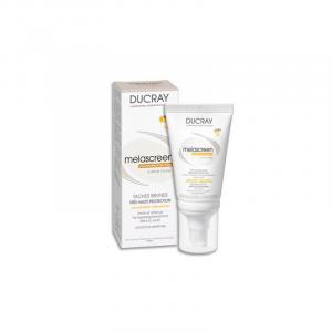 Ducray Melascreen Rich Cream Uv50+ 40ml