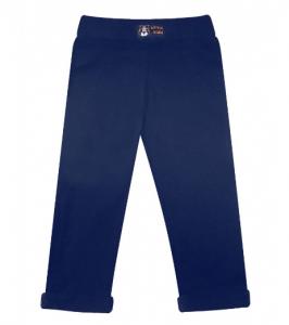 Pantaloni Blu scuri - Little Tiger