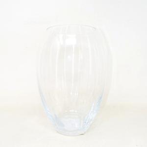 Glass Vase High 26 Cm