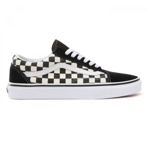 Vans Old Skool Scacchi Primary Check