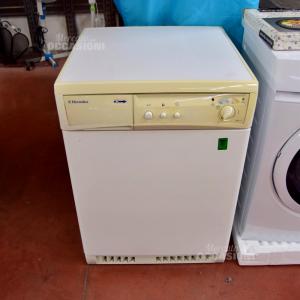 Dryer Electroluxxclass