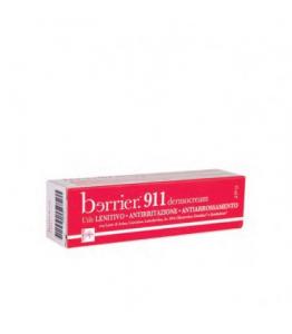 Berrier 911 Crema
