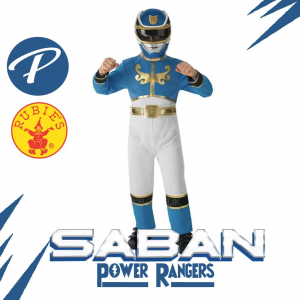 Costume Power Rangers MegaForce