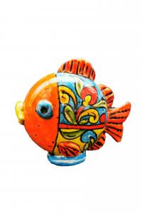 Favors Colorful fish