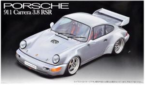 Porsche 911 Carrera 3.8 RSR