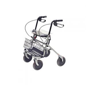 Deambulatore modello Rollator