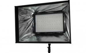 Softbox Rettangolare per Led Dyno 650C - SB-DN650C-RT+EC