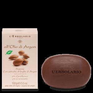 Argan Sapone 100 g