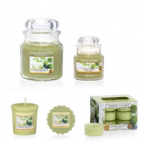 Yankee Candle - Cuban Mojito - Giara Media