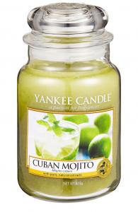 Yankee Candle - Cuban Mojito - Giara Grande
