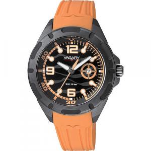Orologio solo tempo donna Vagary By Citizen con cinturino in silicone VE0-647-50