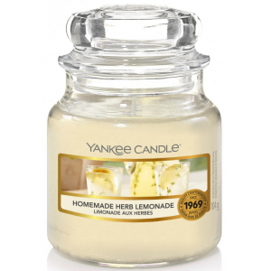 Yankee Candle - Homemade Herb Lemonade - Giara Piccola