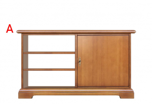 PROMO! TV cabinet high functionality