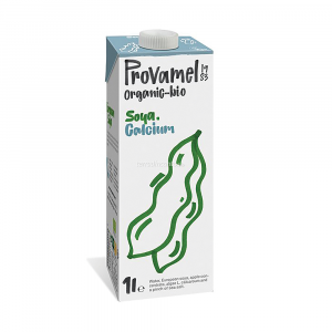 SOYA DRINK PLUS 1 LT PROVAMEL