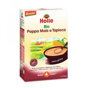 PAPPA MAIS TAPIOCA 250g