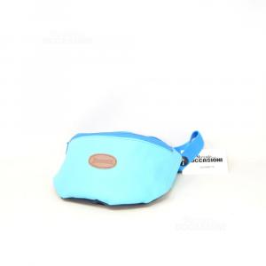 Marsupio Spalding Azzurro Chiaro