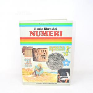 Book The Book Of Numeri