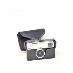 Macchina Fotografica Instamatic 133 Kodak