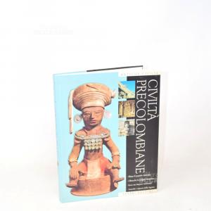 Book Civilization Precolombiane