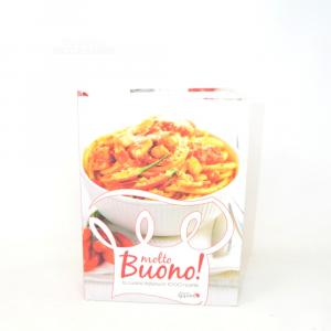 Book A Lot Buono The Kitchen Italian In 1000 Ricette