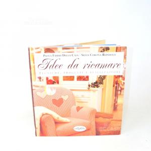 Book Idee From Ricamare Tecniche,progetti And Realizzazioni