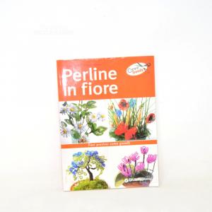 Book Perline In Flower