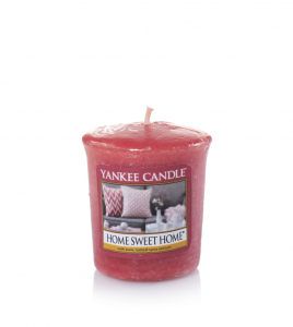 Yankee Candle - HOME SWEET HOME SAMPLER