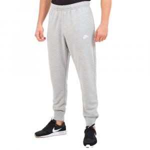 Nike Pantalone Jogger Grigio da Uomo