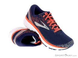 Brooks Ghost 11 scarpe da running donna neutre