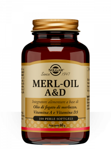 Merl Oil A&D