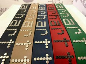 Cintura Carhartt Rivet Belt ( More Colors )