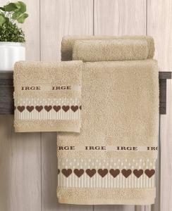 Set asciugamani bagno
