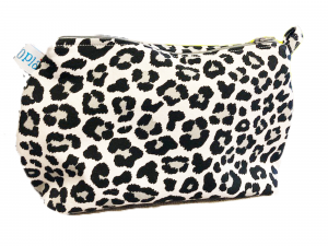 Beauty case - Leopardo