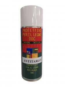 INSETTICIDA ANTITARLO SPRAY 400ML DOC