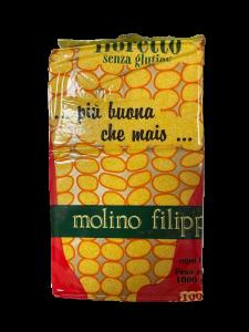 Farina per Polenta Vicentina fine - Fioretto