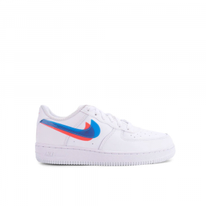 Nike Force 1 LV8 KSA Bianco Multicolor Junior