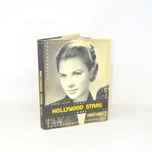 Book Hollywod Stars (1930-1970).andrea Ferrari