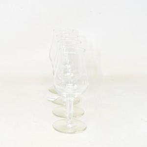 10 Glass Shot Glasses Per Liquor