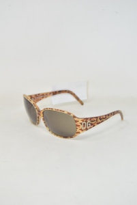 Sunglasses Dolce & Gabbana Model Dg 640s (missing 2 Glitter)