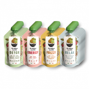 Kiwiny Wellness Smoothies - Tasting Kit (24 pz)