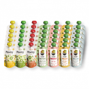 Kiwiny Super Tasting Kit (42 pz)